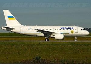 В новом самолете Януковича обнаружили около тридцати неполадок