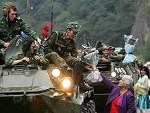 Сегодня пройдут панихиды по жертвам войны в Южной Осетии