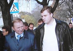 Левочкин: У Кучмы есть основания считать, что к делу Гонгадзе причастны иностранные спецслужбы