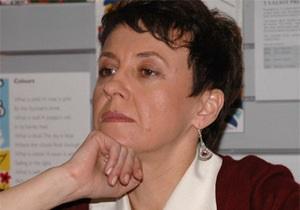 Забужко сравнила украинскую политическую элиту с морской свинкой
