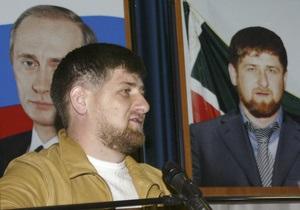 Кадыров: Погромщики, устроившие бесчинства на Манежной площади, не олицетворяют собой русский народ