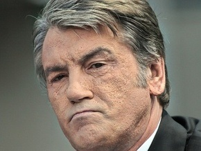 Ющенко: На обслуживание долгов Украина потратит больше, чем на армию и охрану здоровья