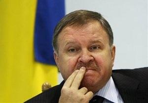Шаповал признал, что ЦИК ошиблась, принимая решение о голосовании на дому
