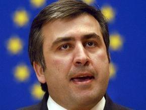 Саакашвили: ЕС и США вложили в проекты в Грузии несколько миллиардов долларов