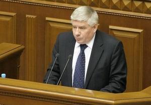 Ключевое слово  русская : Чечетов призвал отметить 180-летие Руської трійці