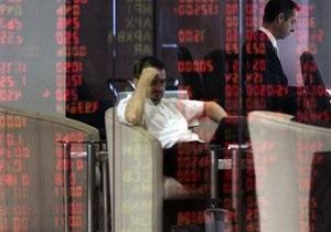 Украинский рынок закрывает торги вторника ростом