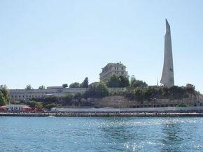 Тарута выразил желание достроить Музей войны в Севастополе