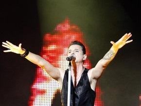 У фронтмена Depeche Mode обнаружили опухоль