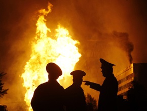 Пострадавшим от взрыва на газопроводе в Москве заплатят по 50 тысяч рублей
