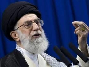Духовный лидер Ирана призвал спасти палестинцев от Израиля