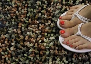 Ученые по ногтям смогут определить риск развития рака легких