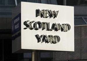 В Лондоне арестовали подозреваемого в убийстве россиянки