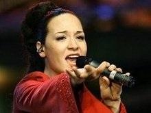 Елена Томашевич представит Сербию на конкурсе Евровидение