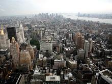 У Нью-Йорка будет солнечное электроснабжение