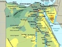 В результате аварии в Египте погибли 10 человек