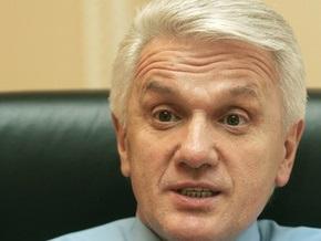 Литвин о решении КС по формированию Кабмина: Хуже не будет