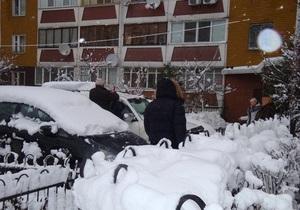 Киевэнерго просит жителей столицы сообщать об обрывах электросетей