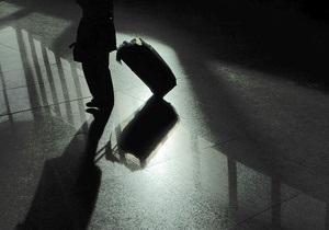 В аэропорту Таиланда полиция не нашла владельцев шести чемоданов амфетамина