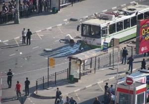 Нвости Москвы - взрыв в Москве - В Москве в рейсовом автобусе произошел взрыв - Речной вокзал