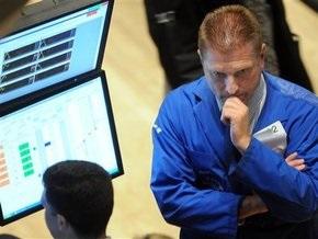 Украинский фондовый рынок падает шестой день подряд