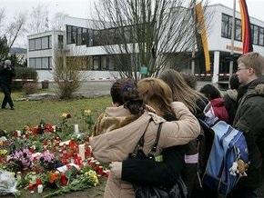 СМИ: Напавший на немецкую школу подросток оставил предсмертное послание