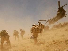 СМИ: США дополнительно направят в Афганистан 34 тысячи военнослужащих