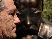 Памятник молодому Шевченко появится в Азербайджане