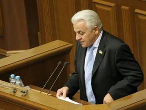 В ПР спрогнозировали создание коалиции с участием ПР и БЮТ, но без Тимошенко