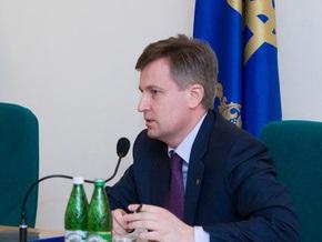 НГ: ФСБ покинет Крым раньше, чем Черноморский флот. Интервью Наливайченко