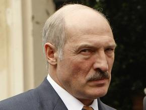 Лукашенко на мотоцикле возглавил парад байкеров