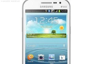 Samsung представит смартфон линейки Galaxy с поддержкой двух SIM-карт