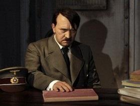 В Берлине открылась уникальная выставка Гитлер и немцы