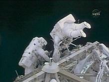 Прогресс М-62 везет астронавтам МКС новогодние подарки
