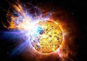 Новости науки - космос: Армянские астрономы наблюдали  фейерверк  на красном карлике в созвездии Большой медведицы