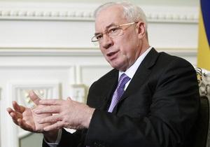 Не дождетесь, господа: Азаров уверен, что Украине не грозит дефолт