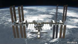 NASA верит в надежность российских космических кораблей