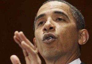 Обама объявил о введении дополнительного налога на крупнейшие банки