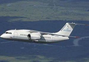 Глава ГП Антонов рассказал о продажах нового Ан-158
