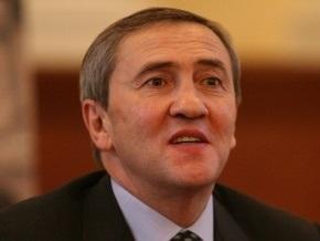 Ъ: Черновецкий довел Яценюка до слез