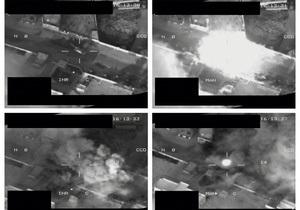 Силы НАТО уничтожили 25 танков ливийской армии