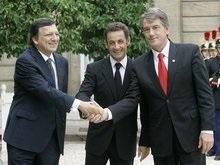 Le Figaro: Киев становится стратегическим партнером ЕС