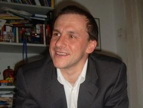 СБУ ограничила въезд в Украину российскому бизнесмену