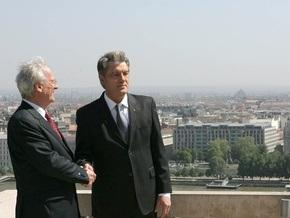 Завтра в Венгрии откроют памятник жертвам Голодомора 1932-33 годов в Украине