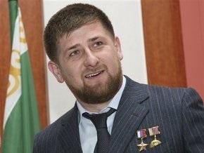 Кадыров: Чечне не нужна независимость