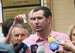 Адвокат Тимошенко: Завтра мой сын пойдет в первый класс, а мне не предоставили выходной