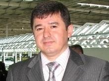 Брат Балоги вышел из Нашей Украины