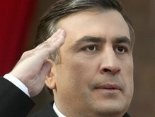 Саакашвили: Так создаются большие нации