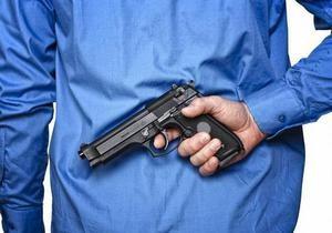 В Германии 10 миллионов единиц легального оружия