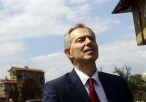 Тони Блэр приглашен в Сенат США по делу  локербийскоого террориста