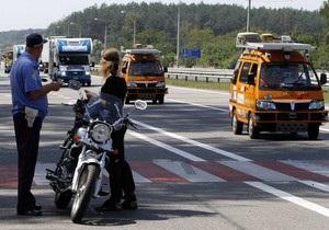 Самый длинный в истории автопробег без водителей достиг Киева